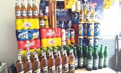 HOY / Propietarios de bodegas cuestionan prohibición de delivery de bebidas durante la cuarentena