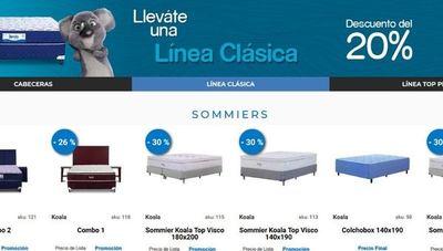 Fácil, rápido y seguro: Koala lanza nuevo portal de compras online