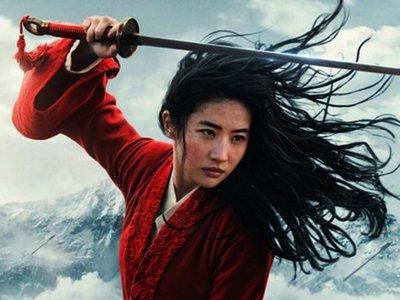 Disney retrasa  éxitos, pero espera poder lanzar Mulan