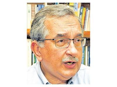 Economista plasma dudas en torno al tamaño del Estado