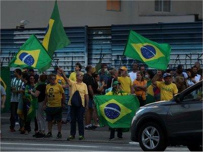 Brasil se acerca a los 500 muertos y supera 11.000 casos