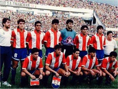 Barcelona 1992 Título continental y clasificación