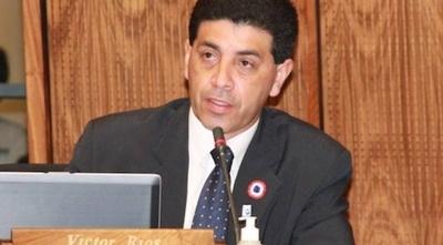 HOY / Senado: Faltan algunos ajustes para sesionar vía videoconferencia, indicó Ríos