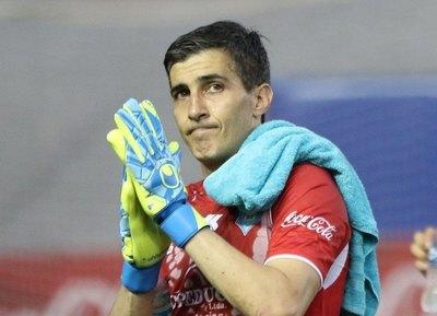 "Nacho Don: ""Ojalá vuelva pronto el fútbol"""