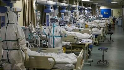 La pandemia de coronavirus superó las 70.000 muertes en el mundo