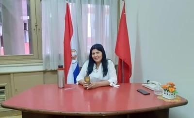 Diputada Del Pilar Medina es imputada y piden desafuero al Congreso