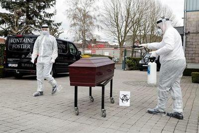 70.000 muertes a nivel mundial por coronavirus