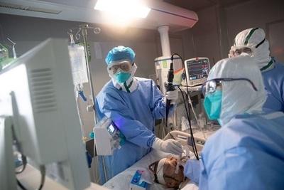 Paciente recorrió puestos de salud antes de morir por coronavirus