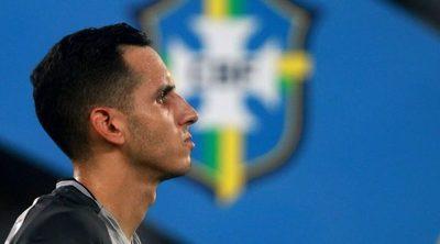 La situación de 'Gatito' Fernández en Río de Janeiro