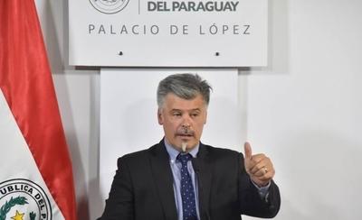 HOY / Arnaldo Giuzzio, ministro de la Senad, sobre el uso y capacidad del horno pirolitico, para la cremación de cuerpos