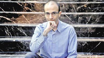Harari: Elegiremos entre unir a la humanidad o el egoísmo y los nacionalismos