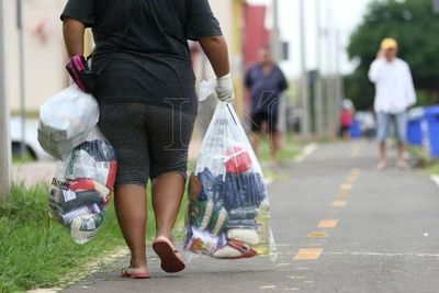 MEC pausará entrega de kits de alimentos durante Semana Santa