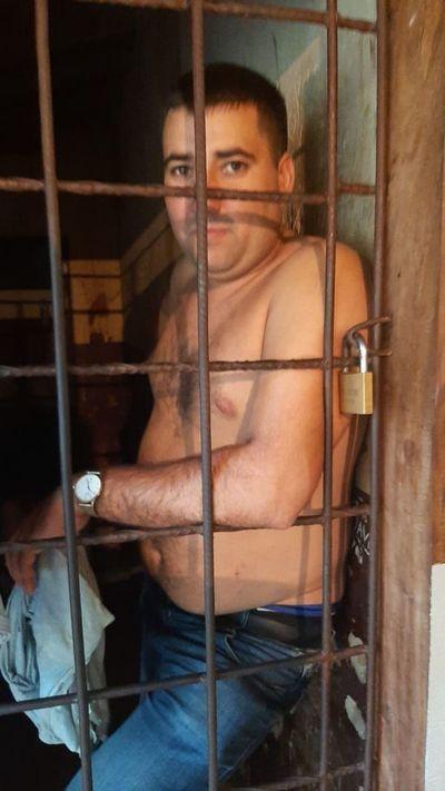 Detienen a ebrio por violar cuarentena en San Juan Nepomuceno