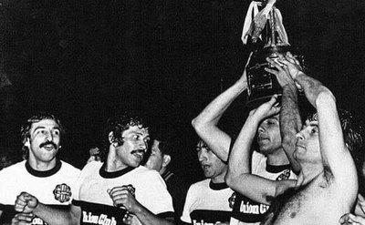 ExOlimpia campeón de América 1979 necesita de su hinchada