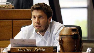 Rejala pide ampliar cuarentena y endurecer controles