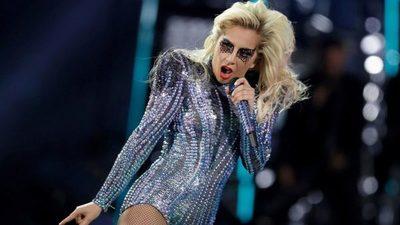 Lady Gaga anunció gran concierto solidario por el covid-19