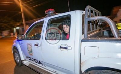 Calabozo de la Dirección de Policías cierra ante masivas detenciones
