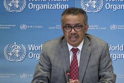 """OMS condena propuestas de usar África como """"terreno de pruebas"""" contra coronavirus"""