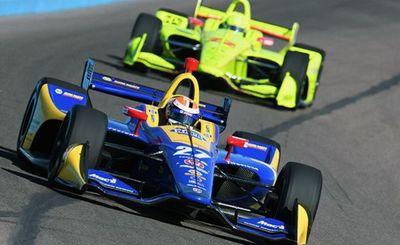 IndyCar cancela carreras programadas para mayo