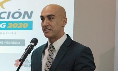 Salud ratifica resultado positivo al covid 19 de la senadora Bajac