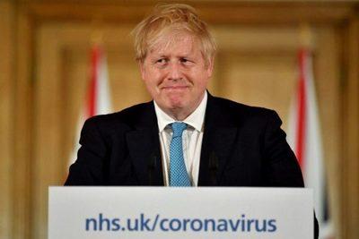 Primer Ministro británico está en terapia