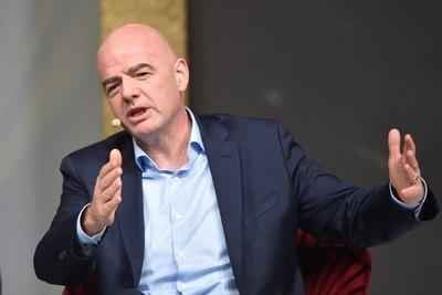 La FIFA quiere ser 'flexible' para poder acabar la temporada
