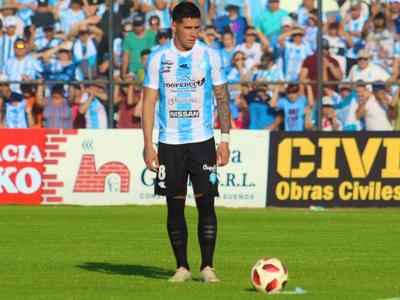 En Guaireña nos tratan muy bien, asegura Jorge Mendoza