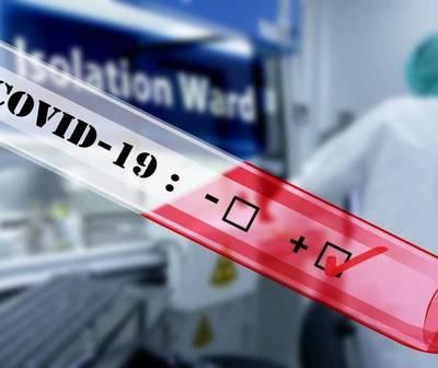 Confirman 2 nuevos casos de coronavirus