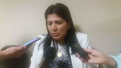 Pedido de desafuero de parlamentaria depende de Diputados