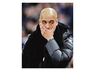 El mundo se acongoja con la pérdida de Pep Guardiola