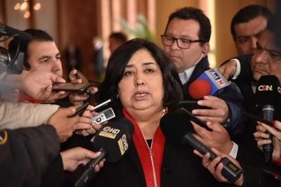 Los niños perdieron un gran espacio de protección con la suspensión de las clases, dice ministra