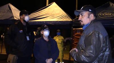 Fiscalía imputó al diputado Édgar Ortiz y pidió su desafuero
