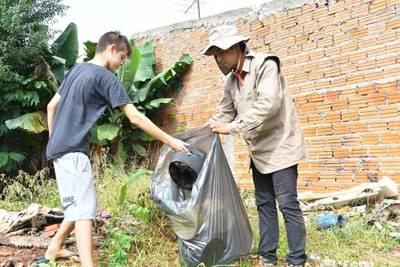 Instan a eliminar criaderos de dengue
