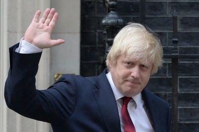¿Quién dirige el Reino Unido mientras Johnson está en cuidados intensivos?