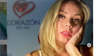 DahianaBresanovichexpresó la preocupación que vive por su hijo