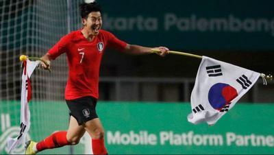 Heung Min Son cambiará las gambetas por los combates cuerpo a cuerpo