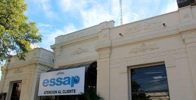 Dos funcionarios de Essap dan positivo al coronavirus, dice titular