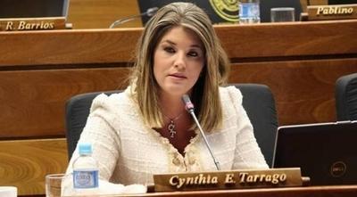 HOY / Caso Tarragó, paralizado en medio de pandemia del Covid-19