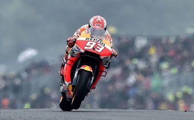 Cancelan otras dos carreras del Mundial de MotoGP