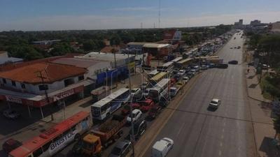 HOY / COVID-19: Abandono de la cuarentena es un paso a la  circulación comunitaria masiva, advierte experto