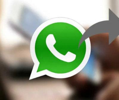 WhatsApp busca evitar la viralización de informaciones falsas