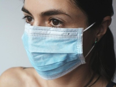 Ministerio de Salud recomienda uso de mascarillas de tela
