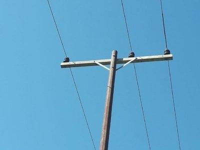 Alto Paraguay: Ciudadanos sufren más de 10 horas sin energía eléctrica
