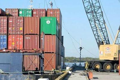 Marina Mercante alega que comercio exterior está garantizado