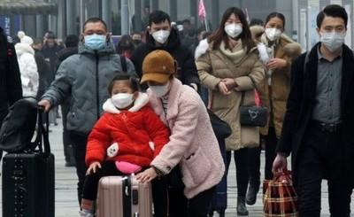 Por primera vez, China no registra muertos por coronavirus en 24 horas