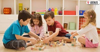 Pediatra recomienda juegos didácticos para niños en época de cuarentena