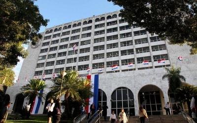 HOY / Poder Judicial reanuda sus actividades desde el 13 de abril