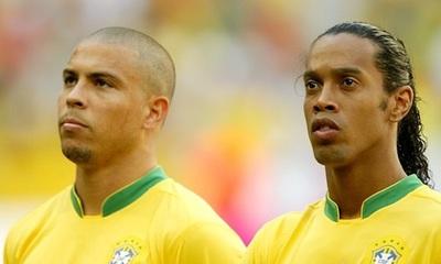 La importancia de llamarse Ronaldo
