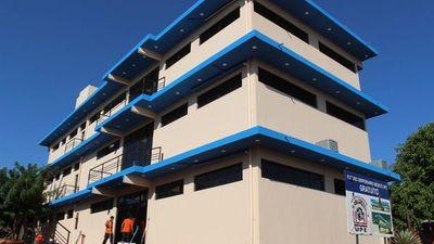 CDE: Unidad de Salud se instala en clínica universitaria de UPE