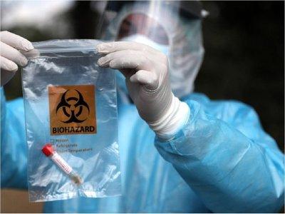 La OPS alerta de la rápida expansión del coronavirus por América